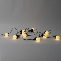 Patio Garden String Lights for Christmas And Wedding