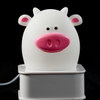 Piggy Animal Color Changing Mini LED Holiday Decoration Light