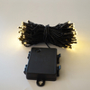 EVERMORE Outdoor Mini Christmas LED String Connectable Light For Holiday Decoration