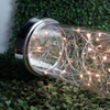 40L glass bottle light