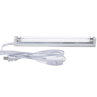Ultraviolet disinfection lamp household sterilization light bacteria mite removal uv germicidal light
