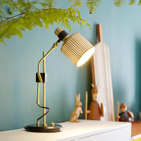 Residential Table Desk Lamp Manufacturers Home Decor Goods Hotel Table Lamp
