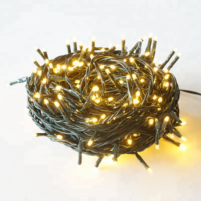 EVERMORE Decorative Battery Operated Mini LED Chain Light